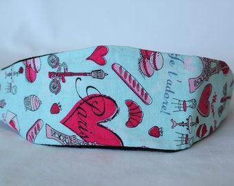Paris Headband