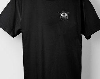 Seeing Eye Black T-Shirt