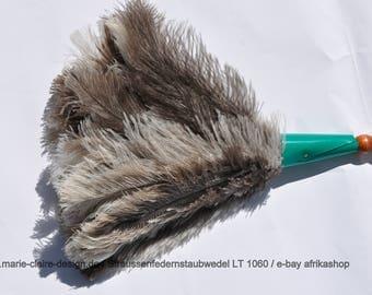 straussenfdernstaubwedel LT 1060 by etsy.com shop staussenprodukte