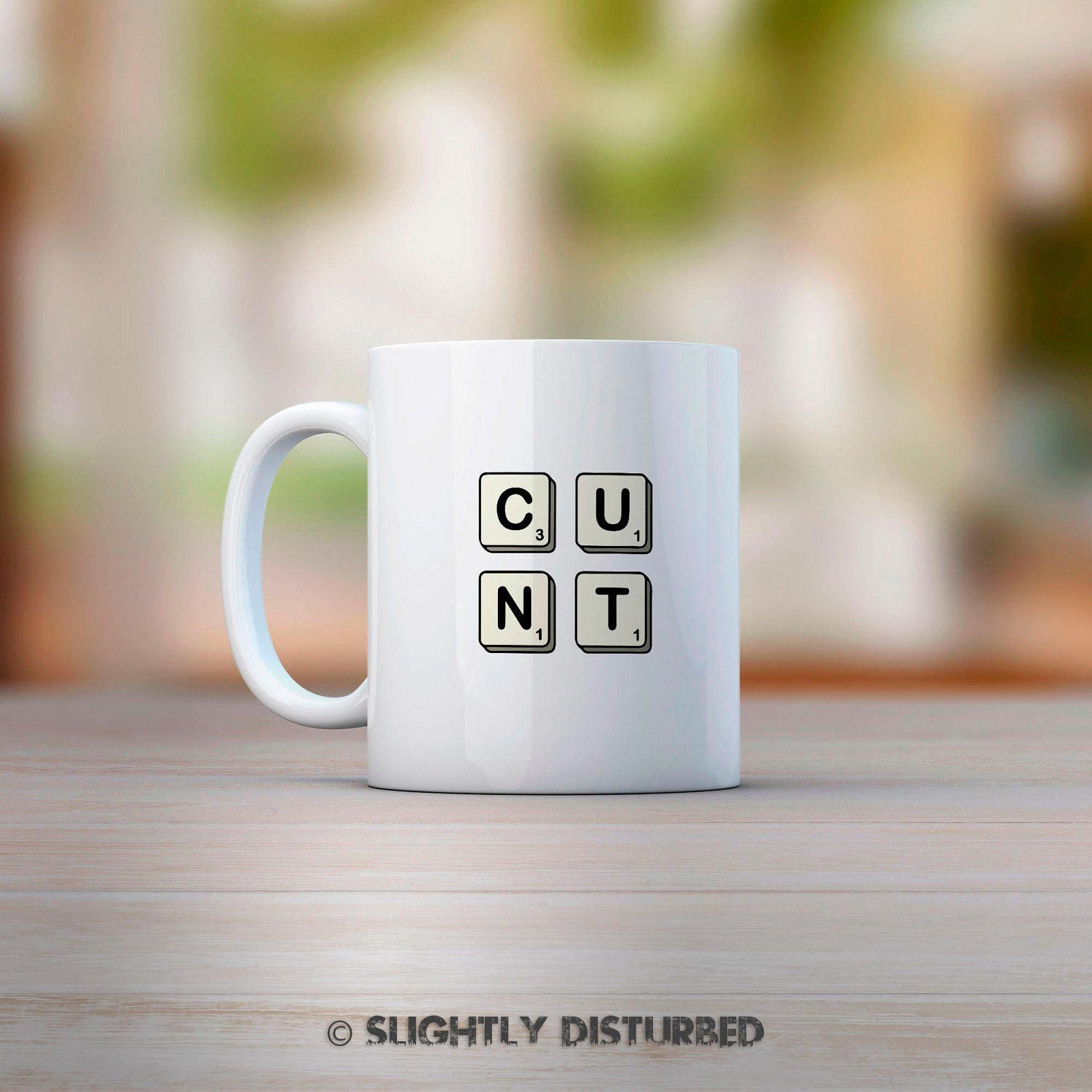 Scrabble tiles cunt mug e1025103938927297m 899 newhighlyp scrabble tiles cunt mug dailygadgetfo Image collections
