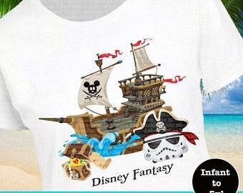 Disney Tsum Tsum Cruise Shirt, Disney Cruise Tshirt, Tsum Tsum Cruise Tee