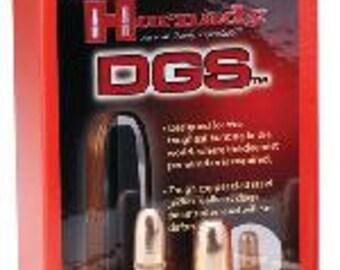 Hornady .474 Diameter Bullets - 500 Grain DGS - 50 Count  2 boxes
