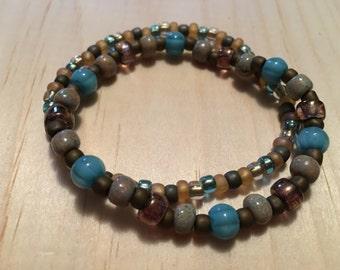 Late Spring Bracelet