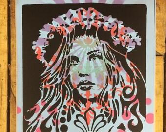 Flower Girl (Enlighten) Original