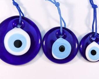 Evil Eye Talismans.