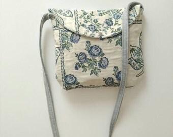 """Bag shoulder bag """"Borges"""""""