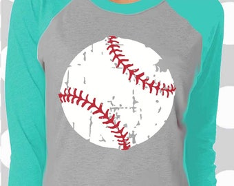 Baseball Mom svg, distressed Baseball svg, dxf, eps, png, Brother svg, Baseball, files for cricut, iron on decal, baseball team svg, png