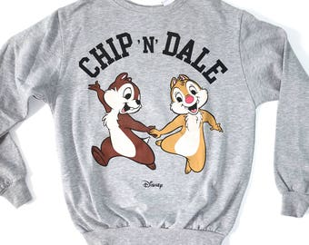 Sweat Chip' don't Dale Disney mixed