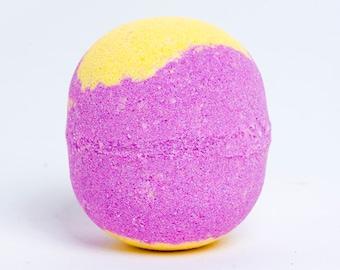 Citrus Belini Bubble Bomb