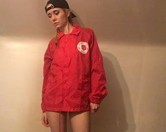 The Salvation Army Jacket