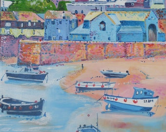 Small St Ives