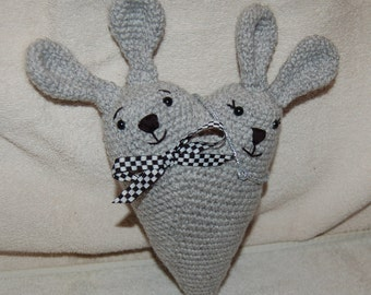 Bunny Heart.