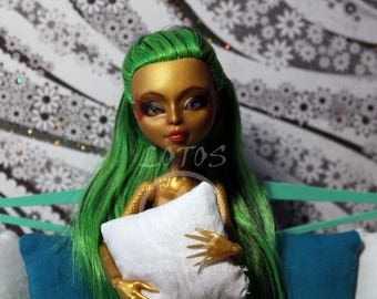 Monster high Ooak doll by Lotos