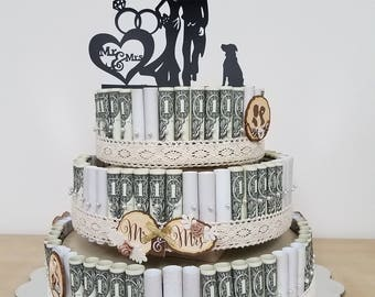 Money Cakes for all occassions