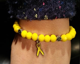 ENDOMETRIOSIS bracelet