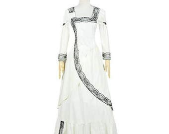 Doctor Who Ace McShane Dress Cosplay Costumes