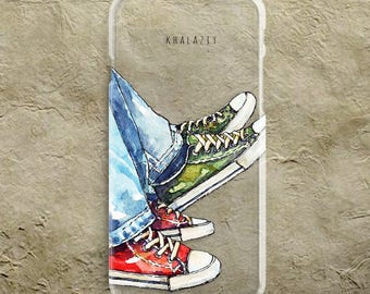 iPhone Case Shoes, Samsung Case Shoes, Iphone Cover Moccasins, iPhone Case Couple, Samsung Galaxy Cover, Transparent, Phone Case Love