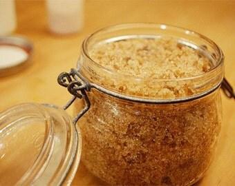 Naturally Perfect Coco Mango Sugar Scrub