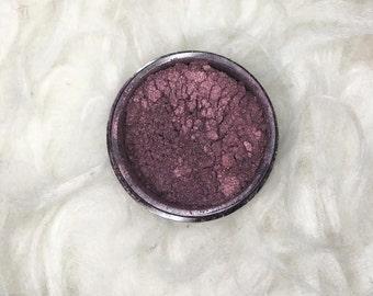 Heathrow - Purple Eyeshadow Pigment - Loose