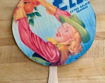Handcrafted Hand Fan