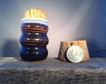Custom Pottery Pot