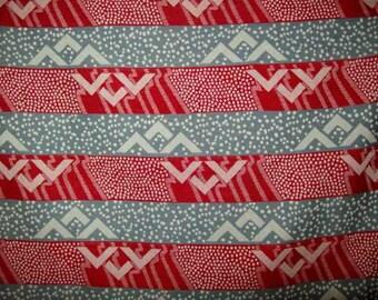 A beautiful fabric, art deco