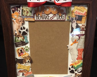 Dog Lover Frame