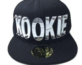 KPop Hat BTS Kookie