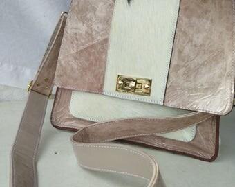 Custom Leather Handbag, Evening Bag, Shoulder Bag, Crossbody Bag