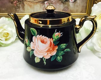 RESERVED Gibson teapot