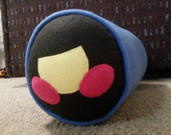 Large Whirl Roll Plush [MTMTE]