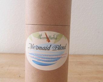 """Bedtime Herbal Tea - """"Mermaid Blend"""""""