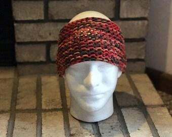 Headband, Knit Ear Warmer