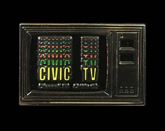 Civic TV