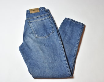Vintage Blue Forenza High Waisted Jeans