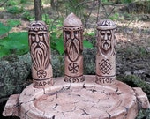 Any 3 Slavic or Norse Deities w/Altar