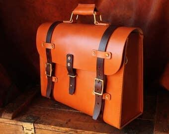 The Johan -- Briefcase
