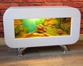 Modern Luxury Reptile Vivarium Tank  Hamster cage