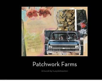 Patchwork Farms Book