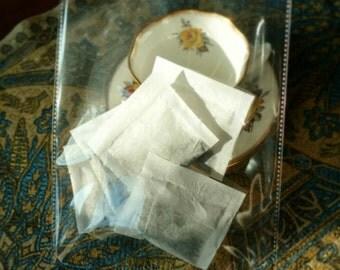 Dark Romance ~ Herbal Tea Blend