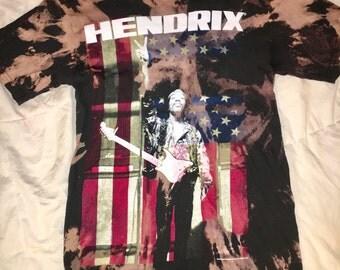 Jimmy Hendrix Tshirt