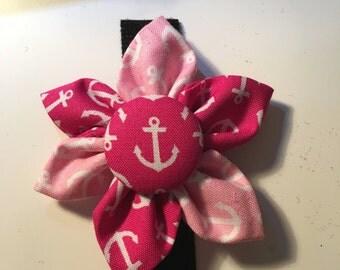 Anchor or Flamingo Flower