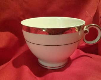 Warranted 22-K Gold Cups