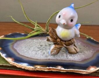 Tiny Bird Japan - Vinatge Sparrow