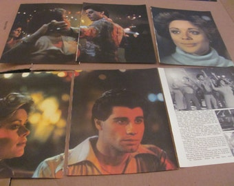DONNA PESCOW  clippings #1213