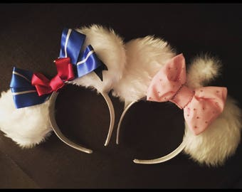 Donald Duck inspired Disney mouse ears