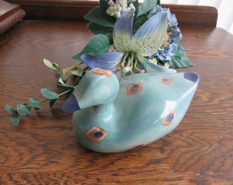 Jeff Banks Ports of Call Kabul ceramic duck