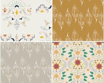 SALE Bohemian Fabric Bundle-Art Gallery