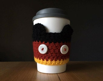 Mug Cozy - travel mug