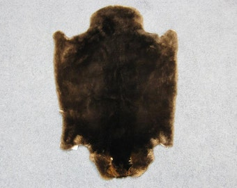 Sheared Beaver Skin (50-50-AS)